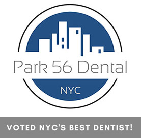 Park 56 Dental Logo