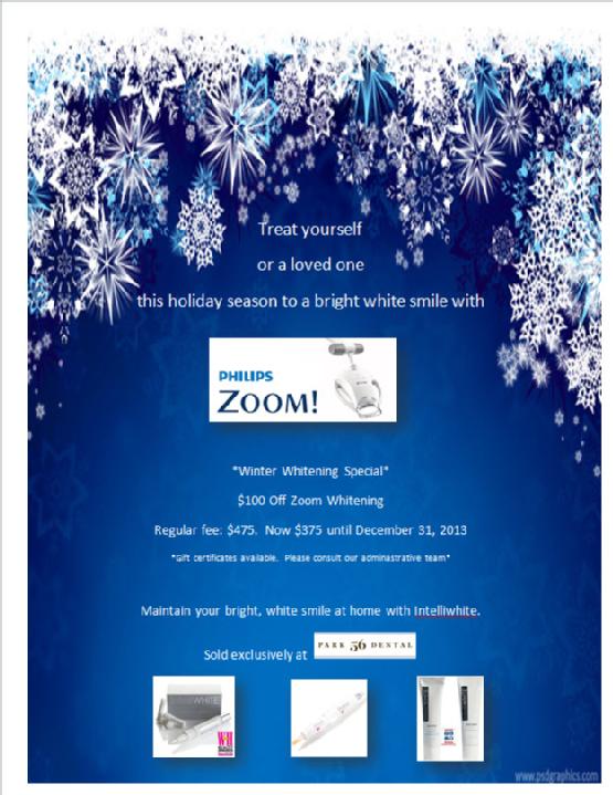 Zoom Promo