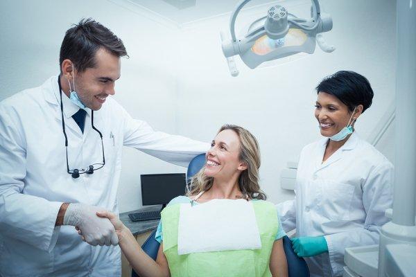 Best Dentist NYC